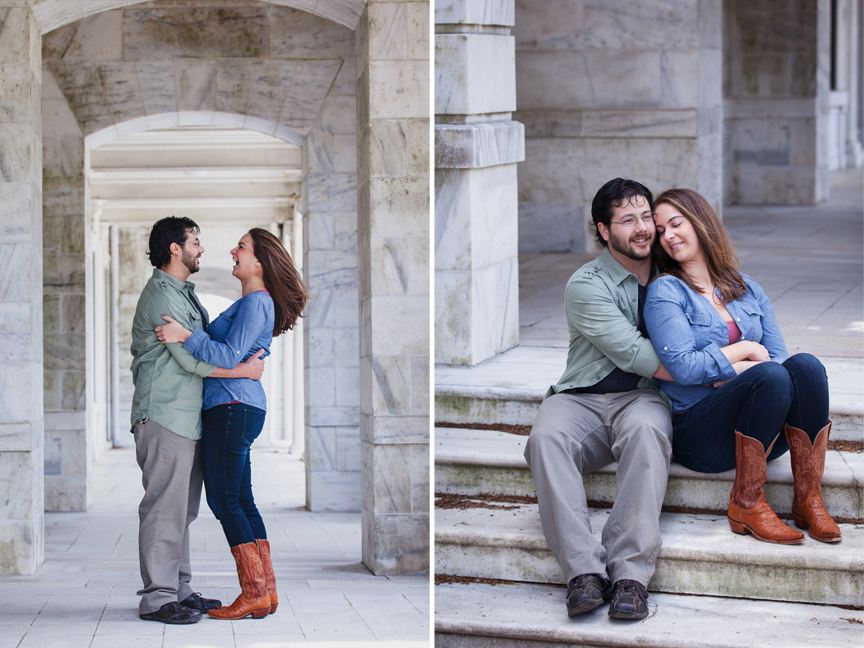 Charlottesville Wedding Photographer | Engagament Session | Alicia + Pete