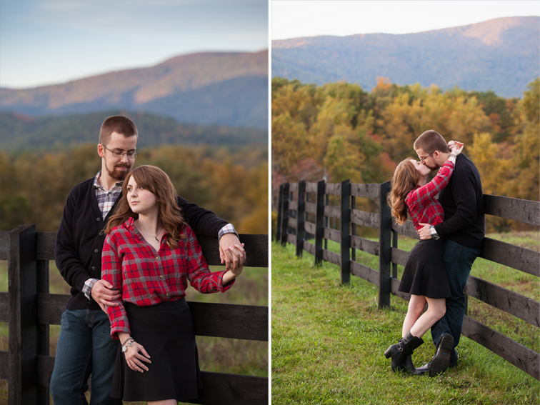 Montfair Engagament Session