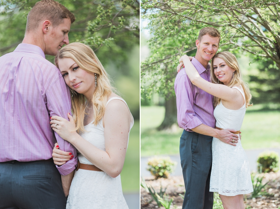 Engagement Session by Ward Potography