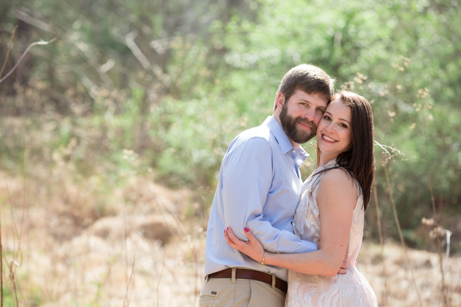 Charlottesville Engagement Session with Sam+Will