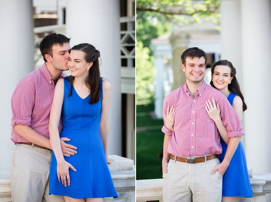 UVA Engagement session