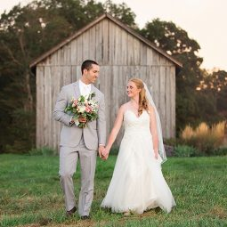 Early Mountain Vineyards Wedding | Client Testimonials | VA Wedding Photographers