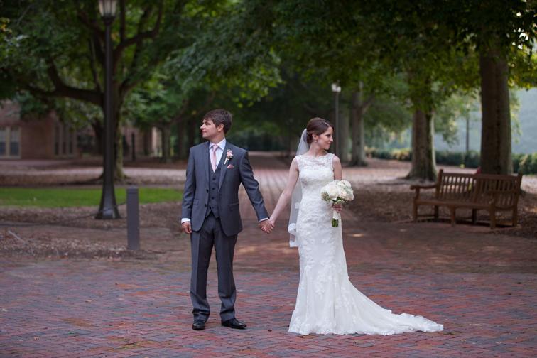 Va Wren Chapel Wedding Williamsburg
