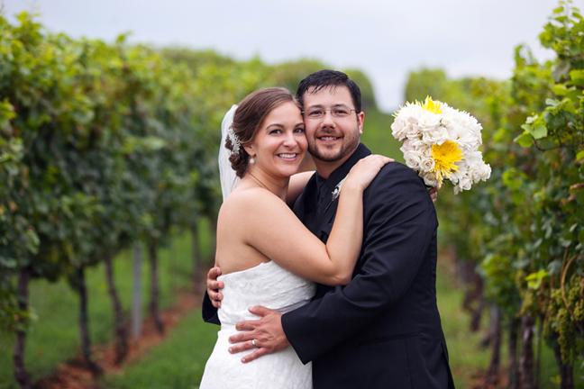 Alicia+Pete Wedding