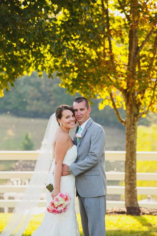 Samantha+JC's Wedding