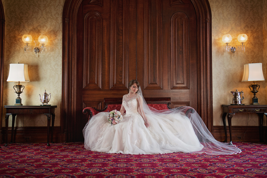 Bolling Haxall House Richmond Va Wedding Photographers Bridal Session With Amanda Ward Photography And Portrait