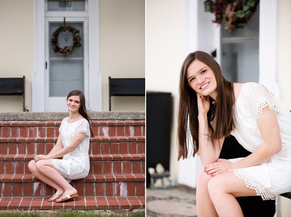 Waynesboro Senior Photography