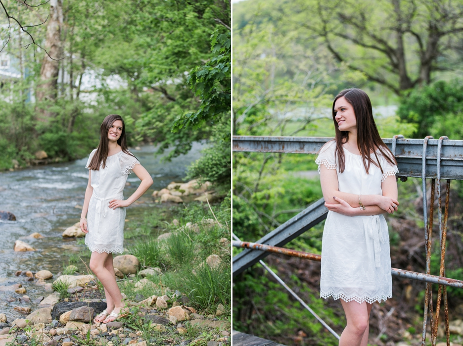 Waynesboro Senior Photography