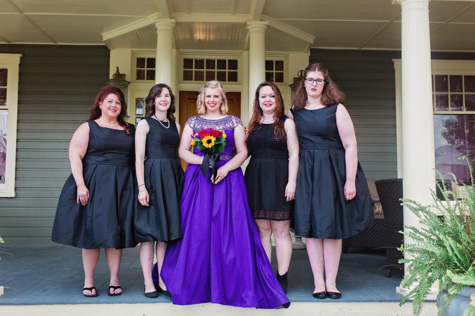 Luray Caverns Wedding 013
