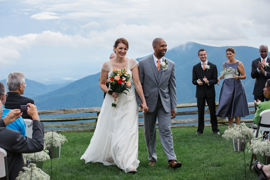 Wintergreen Resort Wedding
