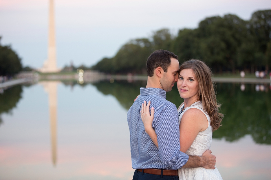 DC Engagement Session