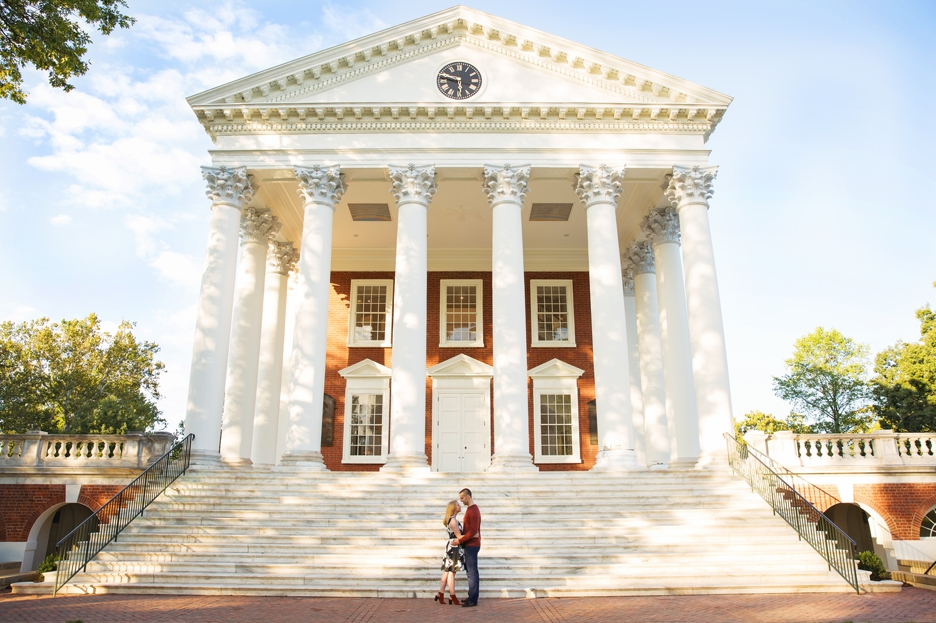UVA Engagament Session