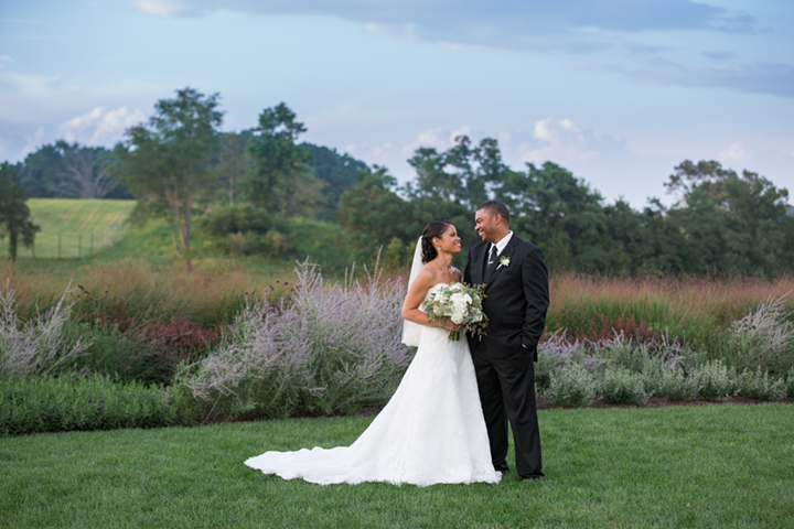 Caryn + Danny's wedding by Ward Photography