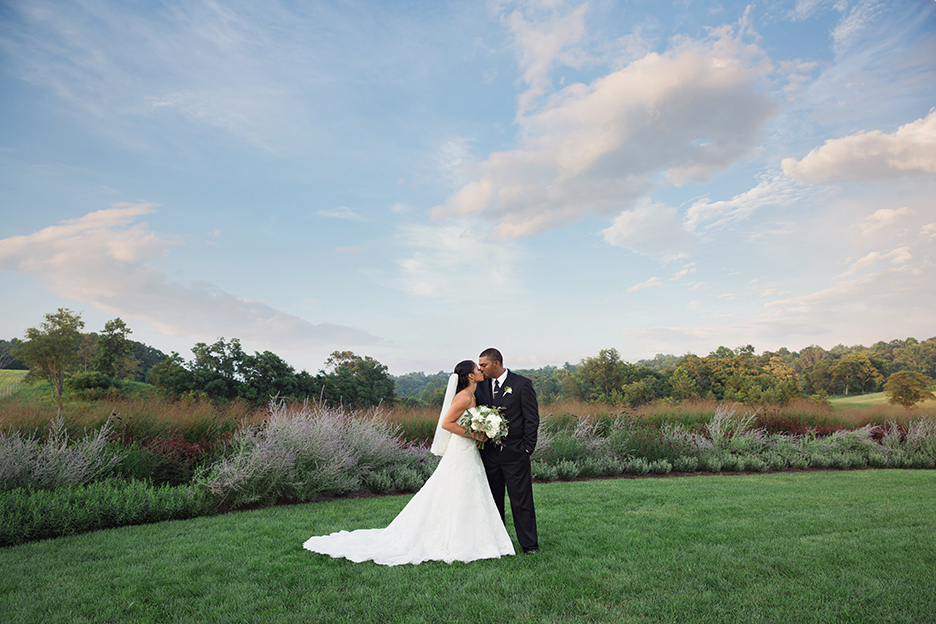 Caryn + Danny's wedding by Ward Photography