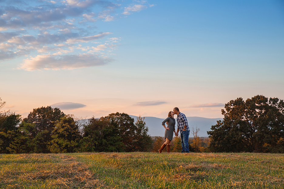 Dorothy+Adam Engagement Session by Ward Photography www.wardpics.com