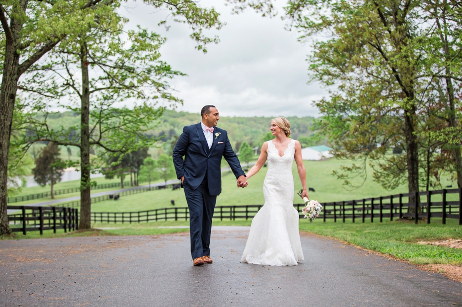 Mount Ida Wedding Photos
