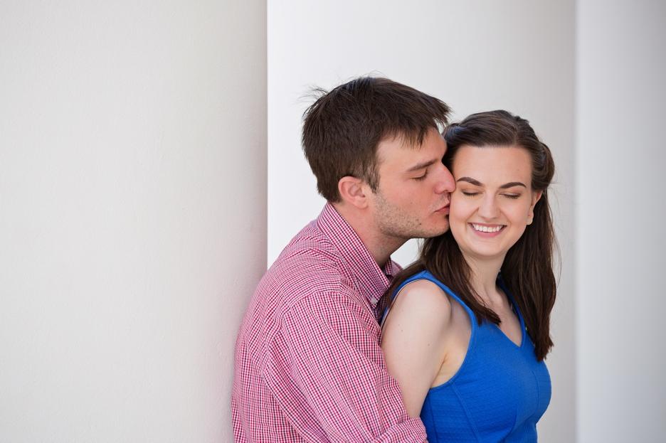 UVA Engagement session
