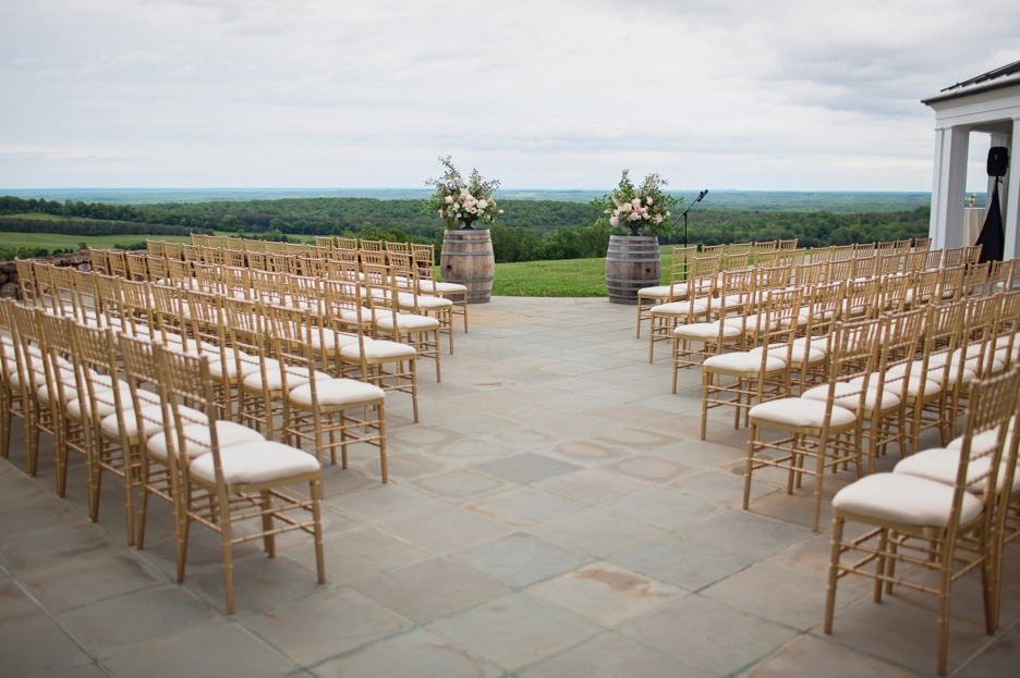 Trump Winery Wedding Grand Hall