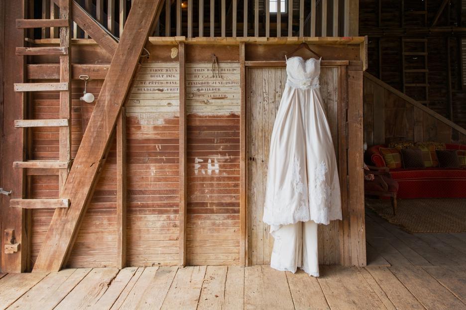 Red August Farm Wedding Venue