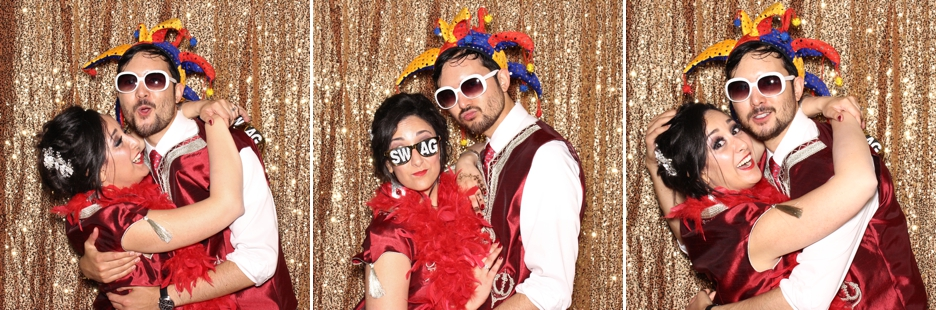 GIF photo booth rentals