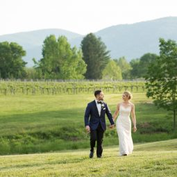 Veritas Vineyards Wedding Photography | VA Weddings | Matt+Vicky
