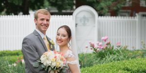 Virginia Wedding Photographers | Ward Photography | Client Testimonials | Josh+Katya