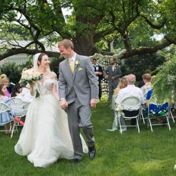 One Eleven South Main Wedding | Bridgewater, VA Photographer | Katerina+Josh