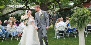 One Eleven South Main Wedding   Bridgewater, VA Photographer   Katerina+Josh