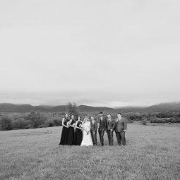 Waynesboro, Va Wedding Photographers | Ward Photography | Logan+Virginia's wedding day