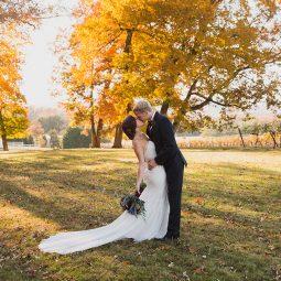 Keswick Vineyards Wedding | Client Testimonials | Siobhan+Chris