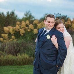 Early Mountain Vineyard Wedding | Client Testimonials | MaryKate+Chris